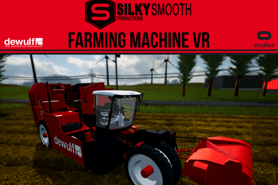 Farming Machine